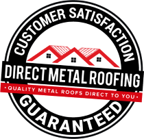 Direct Metal Roofing