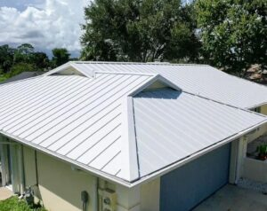 New roof installation in & near Cocoa
