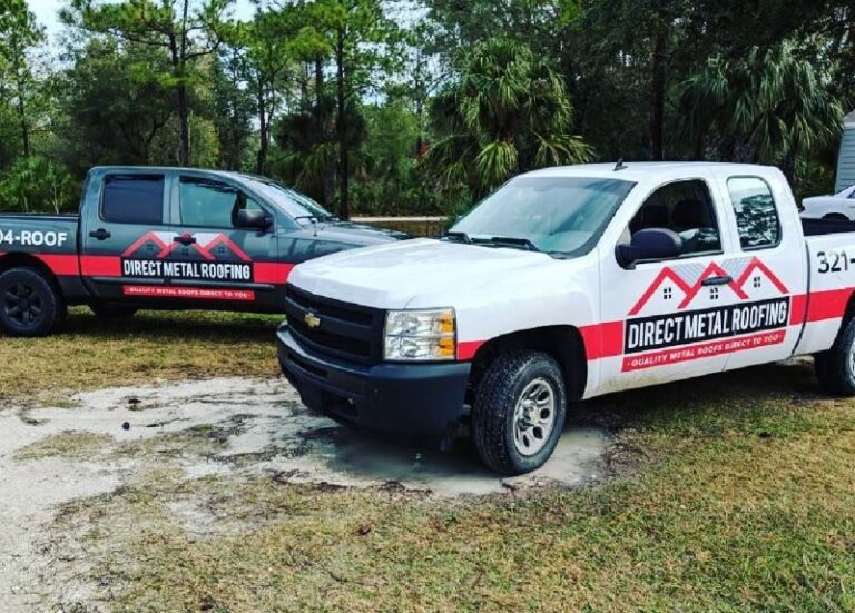 Roof Replacement in & near Cocoa