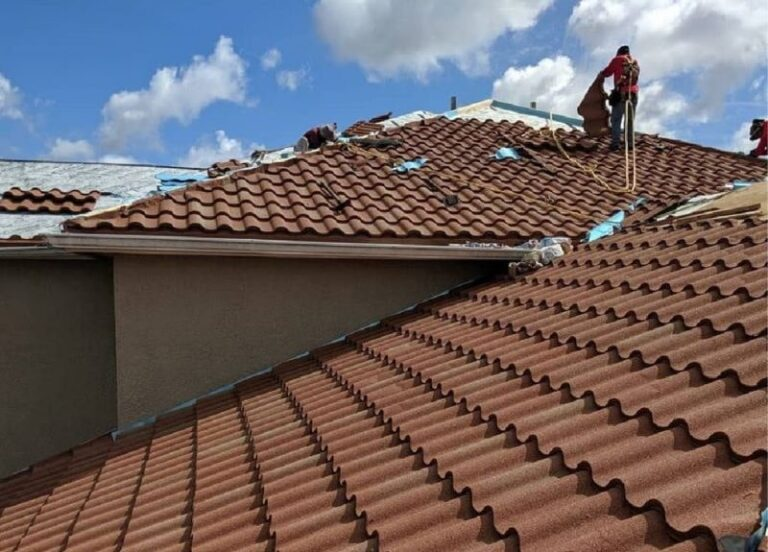 Roof Replacement in & near Cocoa, FL