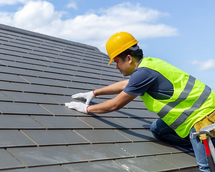 Roof Replacement by a Roof Contractor in & near Cocoa, FL