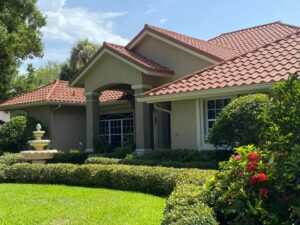 Shingle roofing in & near Cocoa, FL