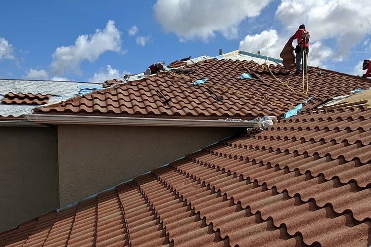 How Long Does it Take to Replace a Roof - Direct Metal ...